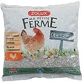 Zolux Alimento Complementario gallinas E-Calcio 2kg