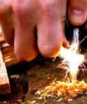 Piedras para prender fuego