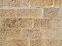 Piedra para fachada 7 ideas para fachadas de piedra - Placas imitacion piedra ...