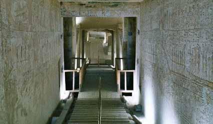 Arquitectura del antiguo Egipto 01
