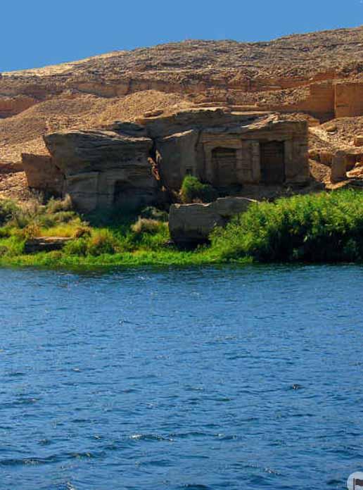 Canteras de Egipto