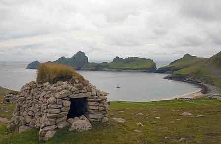 Casa de piedras