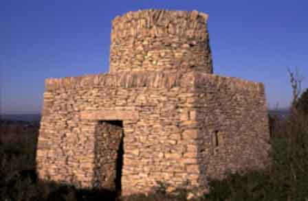casas en piedras