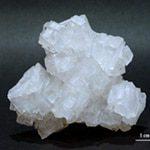 Cristal de Halita