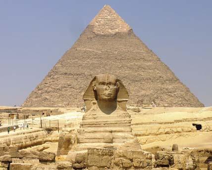 dimensiones piramide keops