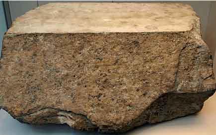 Piedra caliza