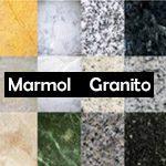 piedras Granito vs marmol