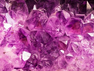 Los chakras y sus piedras