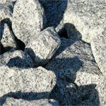 Roca Granito construccion
