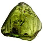 Piedra Ringwoodita