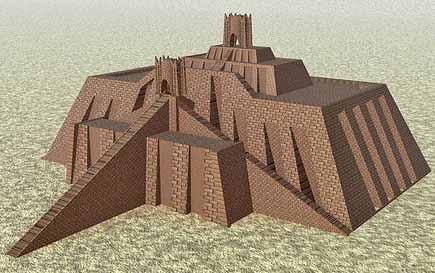 arte mesopotamico resumen