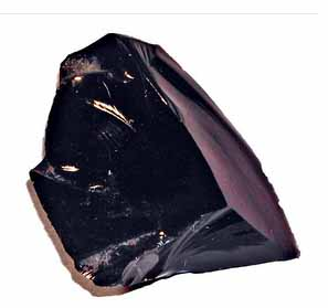propiedades Obsidiana