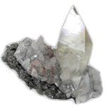 Piedra Calcita
