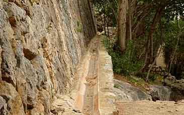 piedra seca como patrimonio de la humanidad