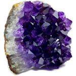 Amatista mineral