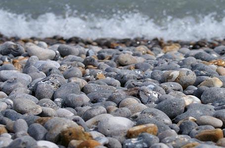 Piedra acuario