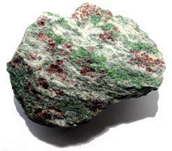 Piedras metamorficas