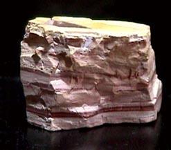 Piedras sedimentarias