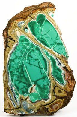 piedra Variscita