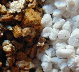 Usos del mineral vermiculita