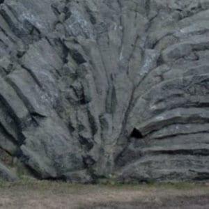 Formación magmatica