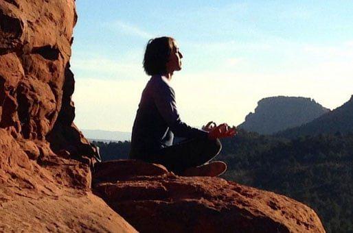 Meditacion con cristales