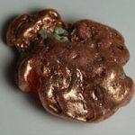 Pepita de cobre