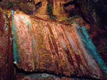 caracteristicas del cobre