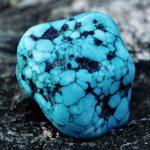 Propiedades de la turquesa azul