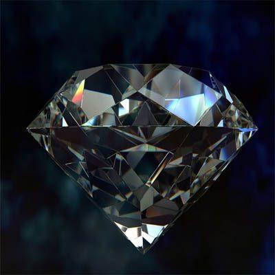 diamante caracteristicas